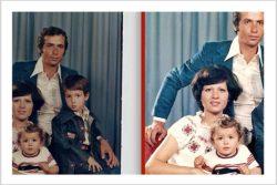 Реставрация и корекция на повредени снимки