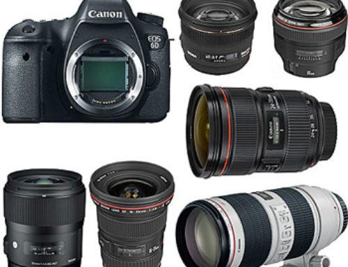 10 причини, поради които професионалните фотографи са скъпи