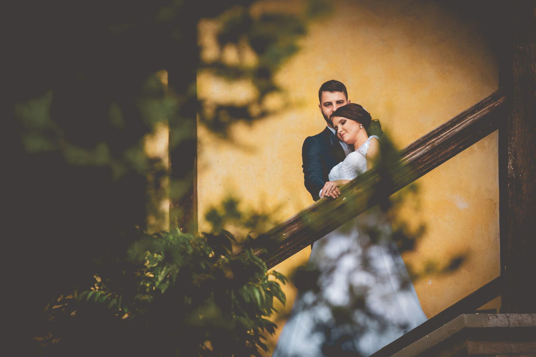 Сватбени фото сесии. Сватбена фотография от професионален фотограф Иван Банчев.